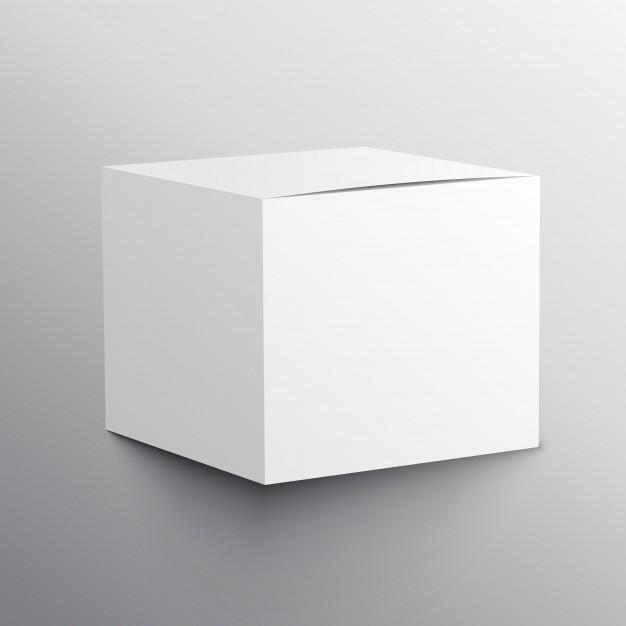 Download Download Box Mockup for free | Box mockup, Mockup, Free boxes