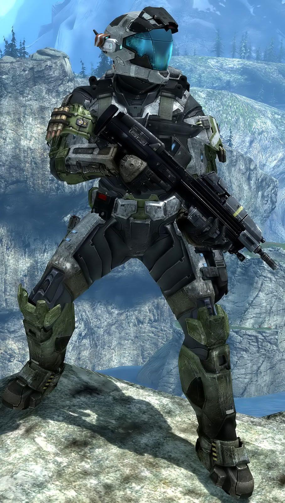 Pin By Nikeninja On Armor Cyborgs Droids Halo Armor Future Soldiers Combat Armor