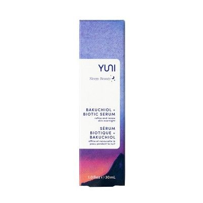 SLEEPY BEAUTY Bakuchiol + Biotic Serum by YUNI Beauty #4