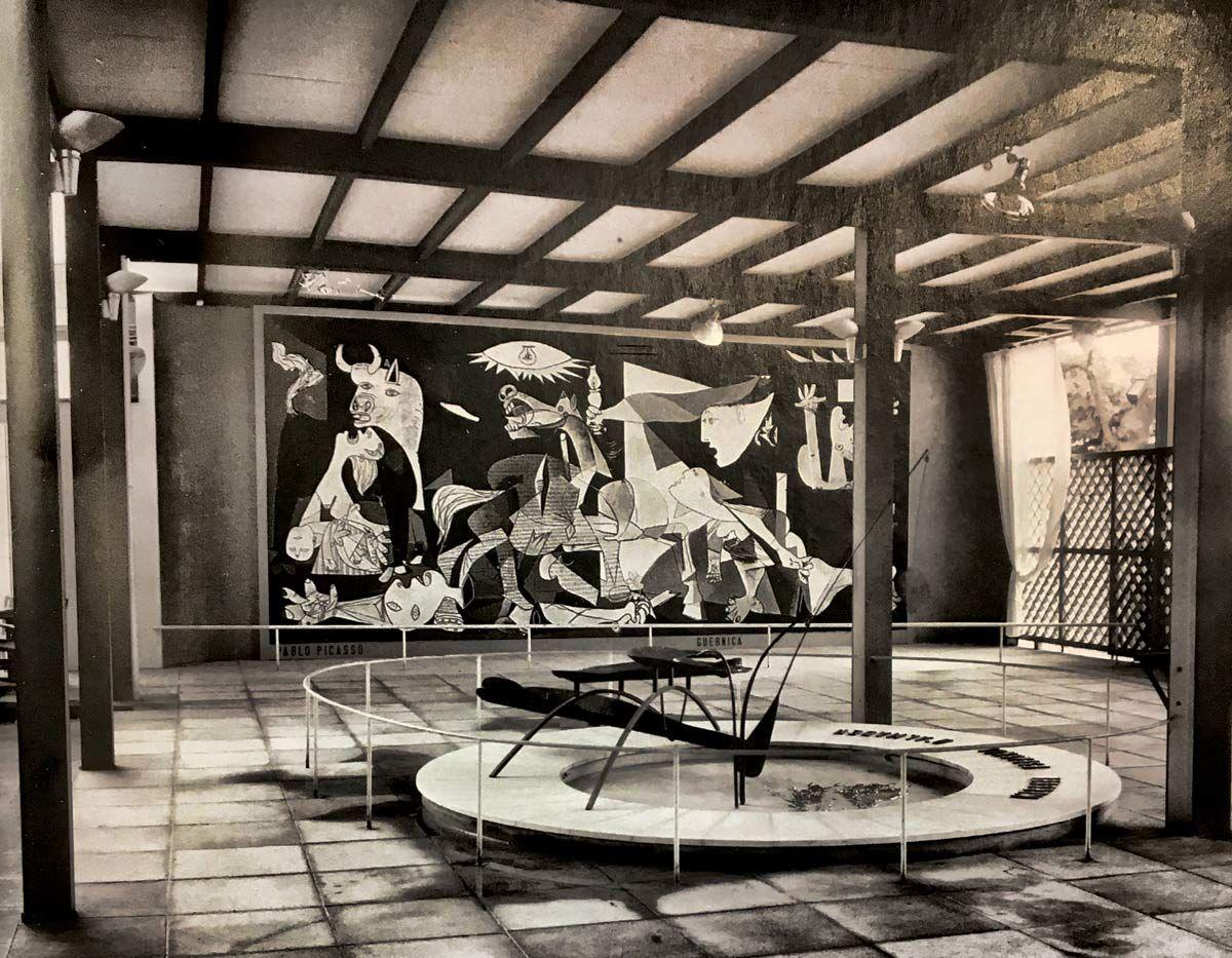 Guernica, Picasso et la guerre d'Espagne | Les arts, Cubiste, Guerre d'espagne