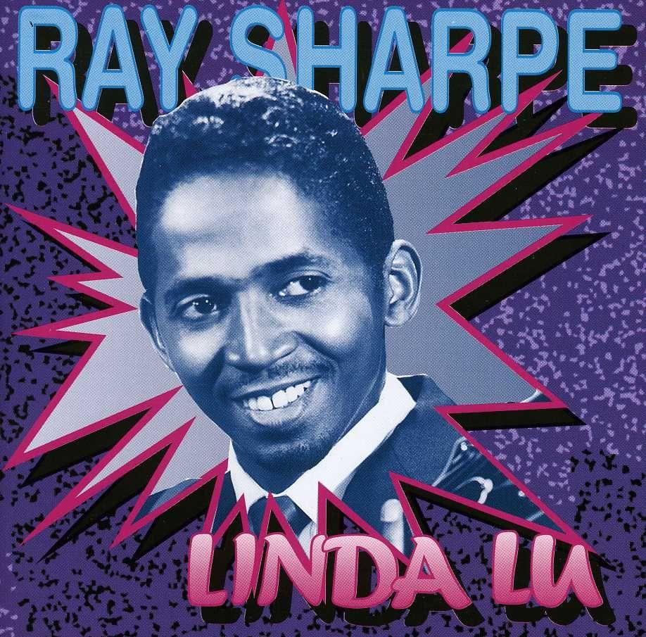 Ray Sharpe - Linda Lu
