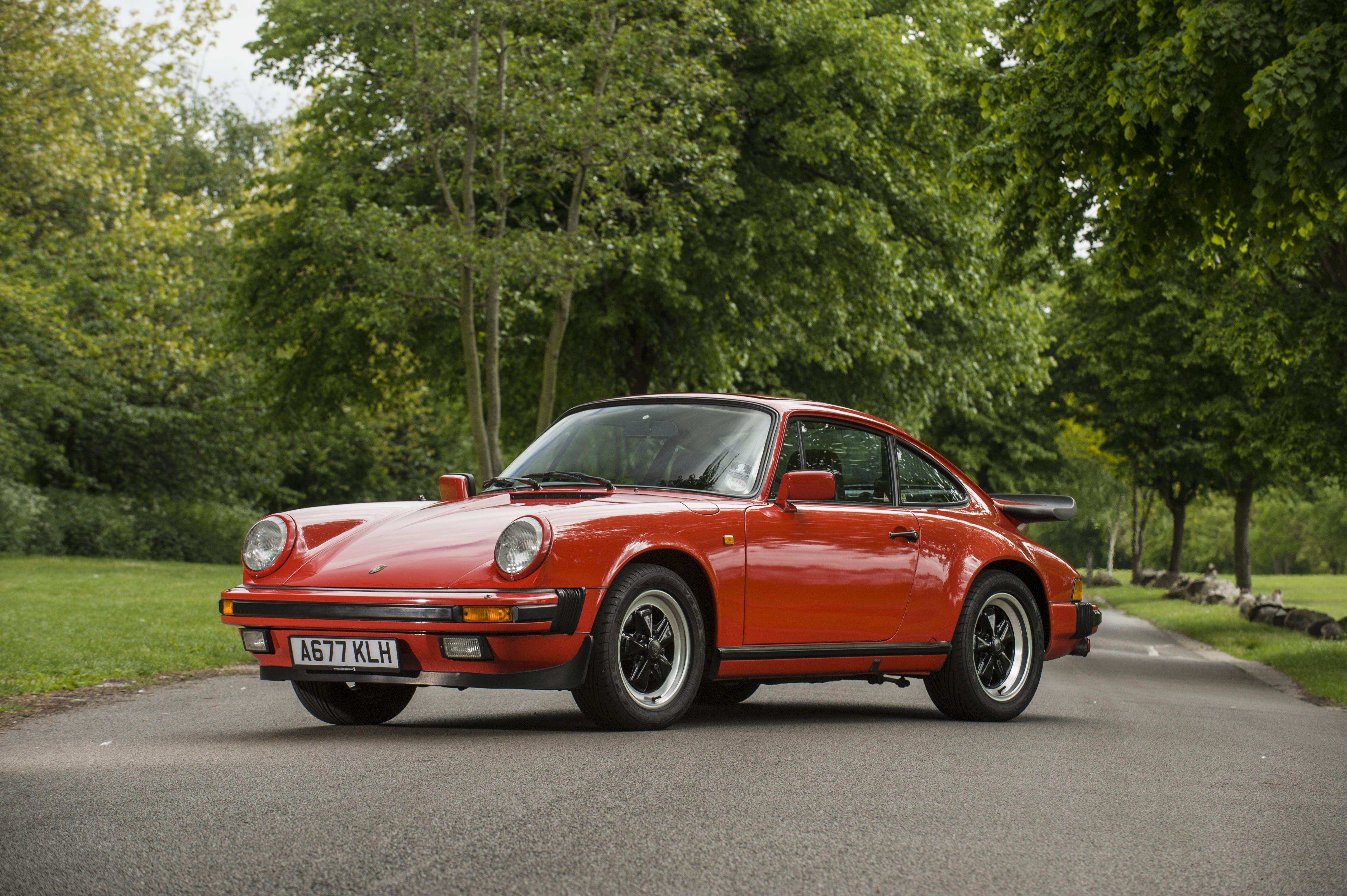 Next Gen Porsche 911 To Get Hybrid Drivetrain Porsche 911 Porsche 911 Porsche Porsche 911 For Sale