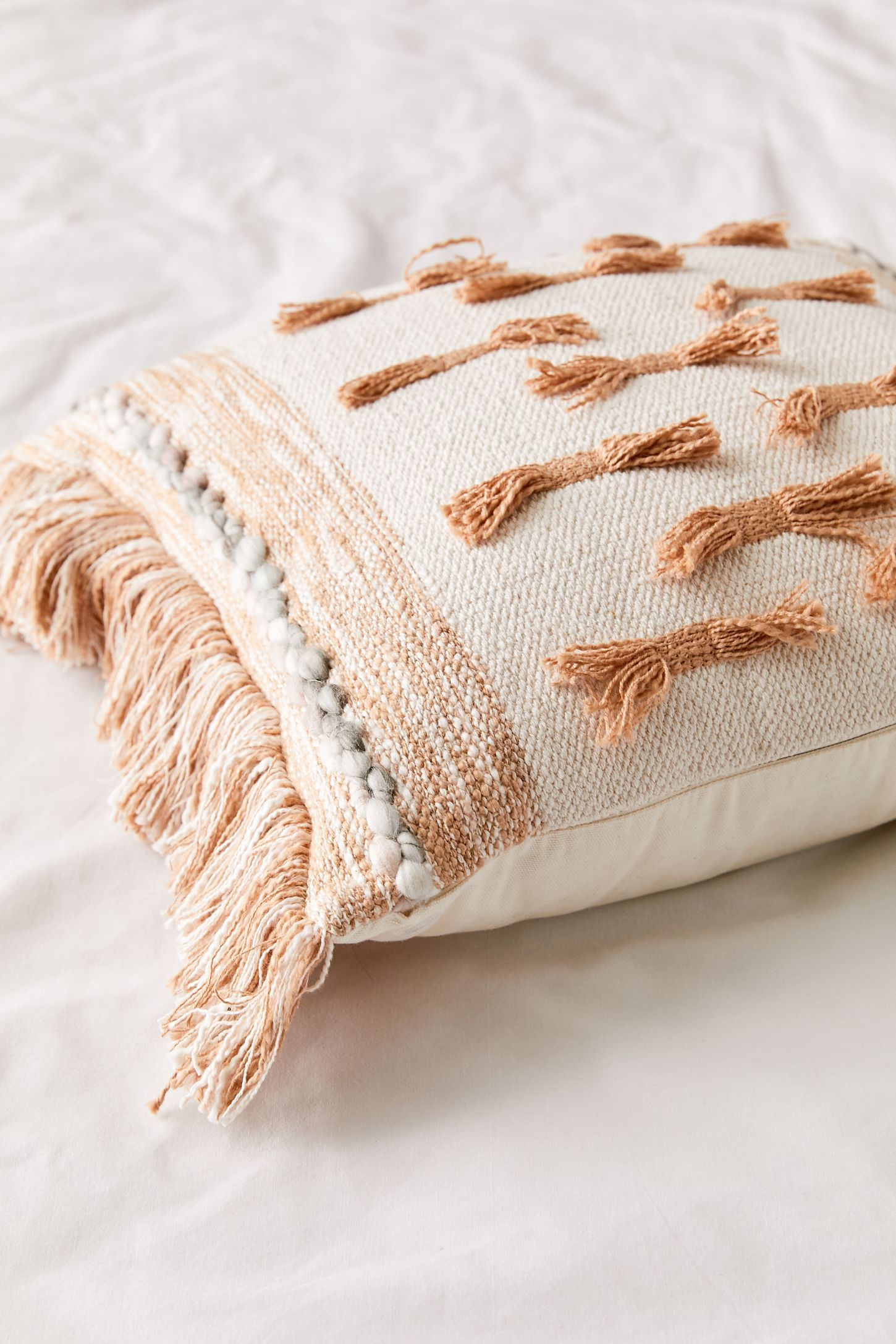 Lina textured throw pillow throw pillows diy throw