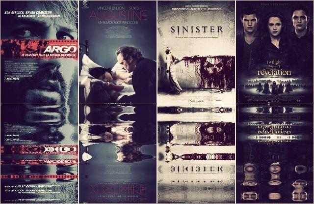 Sélection sorties DVD/Bluray de la semaine du 11 au 17 mars 2013