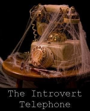 The Introvert Telephone
