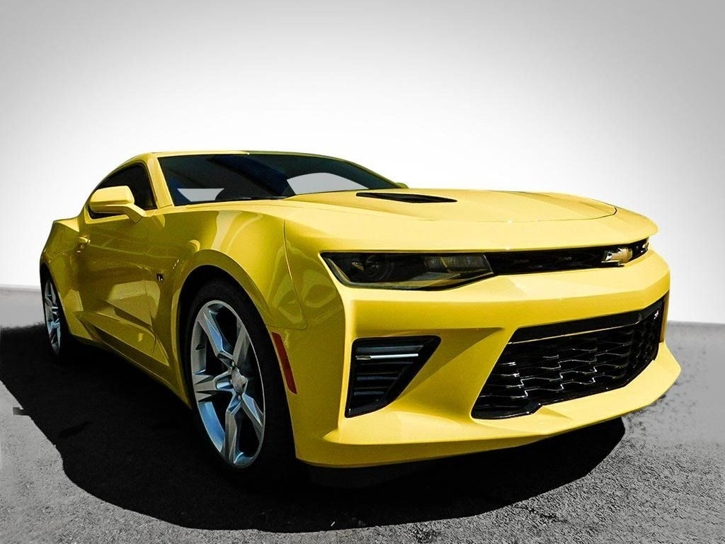 Cars for Sale: New 2018 Chevrolet Camaro SS Coupe for sale in ...