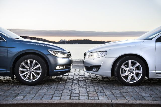 Record Number Of Used Cars Sold In Sweden In 2017 Used Cars Bank Of America Car Ride