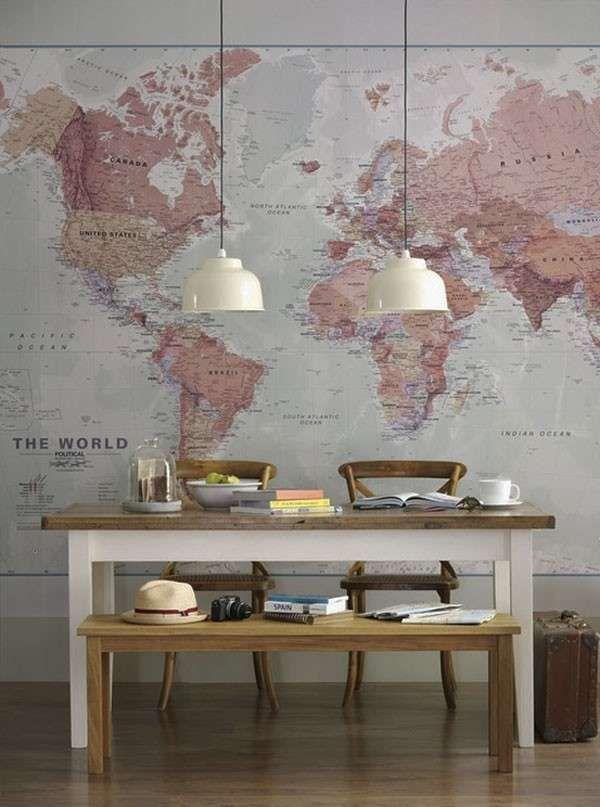 Arredare casa in modo originale cose da comprare nel for Arredamento originale casa