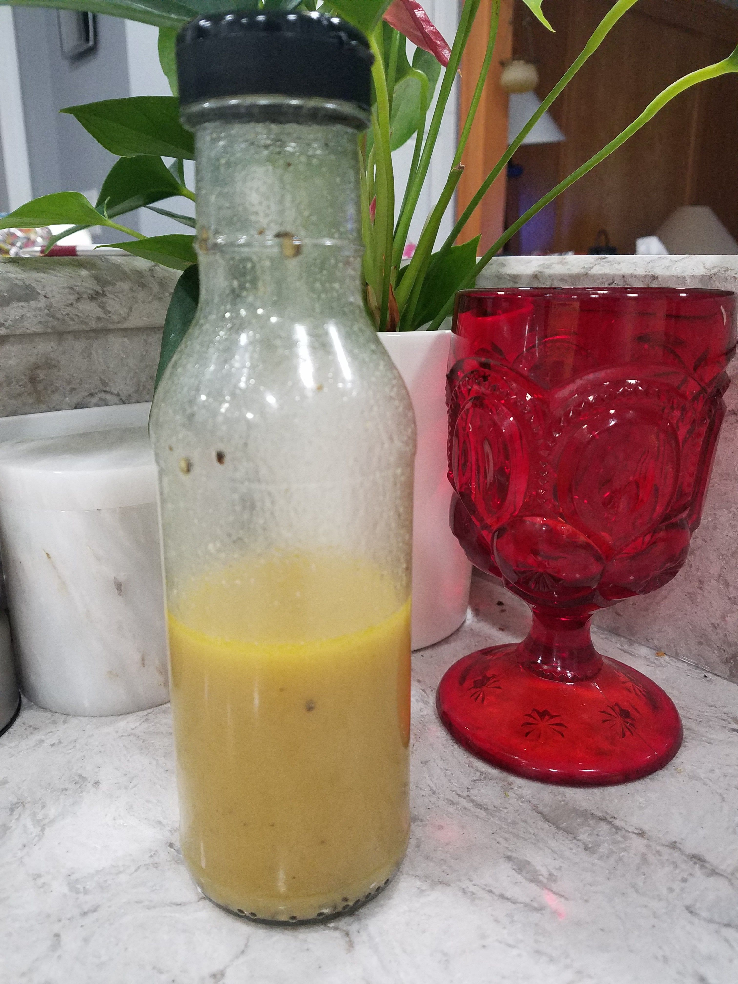 Simple White Balsamic Vinaigrette Recipe White Balsamic Vinaigrette Balsamic Vinaigrette Balsamic Vinaigrette Dressing