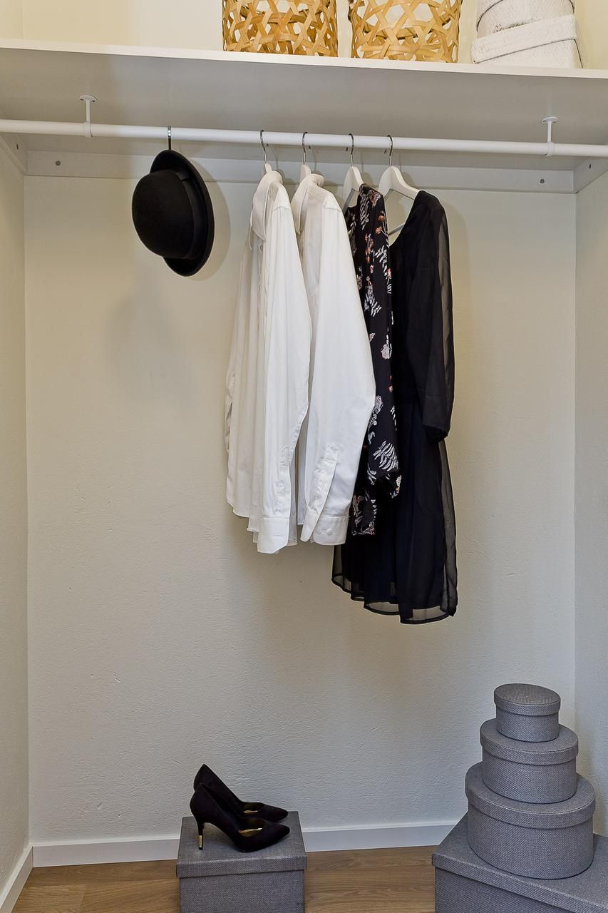 1000+ images about Garderob/Walk in closet on Pinterest