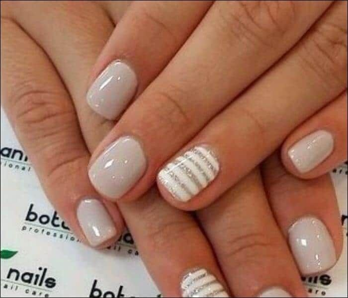 Top 13 Nail Designs 2017 To Really Make You Stand Out Nails Neutral Nail Art Designs Neutral Nails