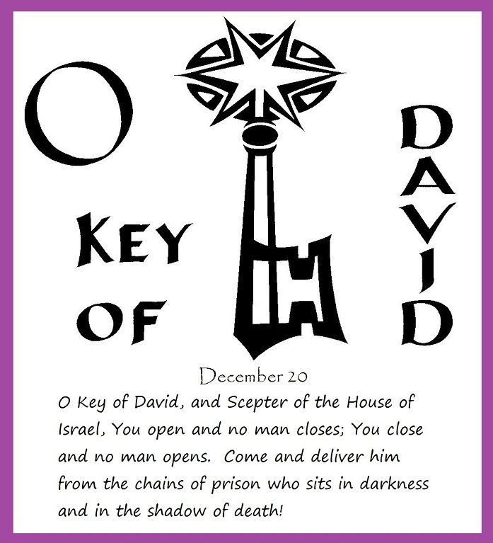 the key of david pdf