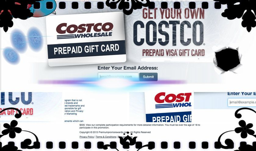 Get free 500 costco gift card cool daily deals gift