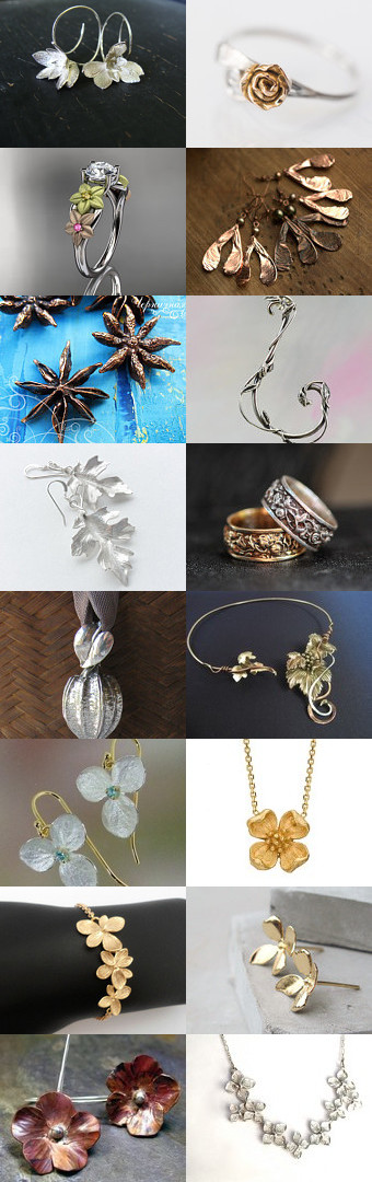 Wearable nature 1 by Elizabeth Johnson on Etsy--Pinned with TreasuryPin.com