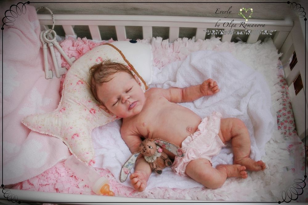 Full Body Solid Silicone Baby Reborn Doll Wet&Drink By
