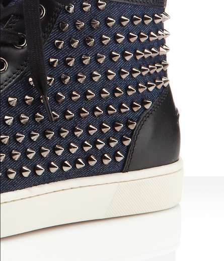 Diesel Expoiak Denim Sneakers - The Diesel Expoiak denim sneakers are  unlike any jeans-inspired c75f8a89aa6c