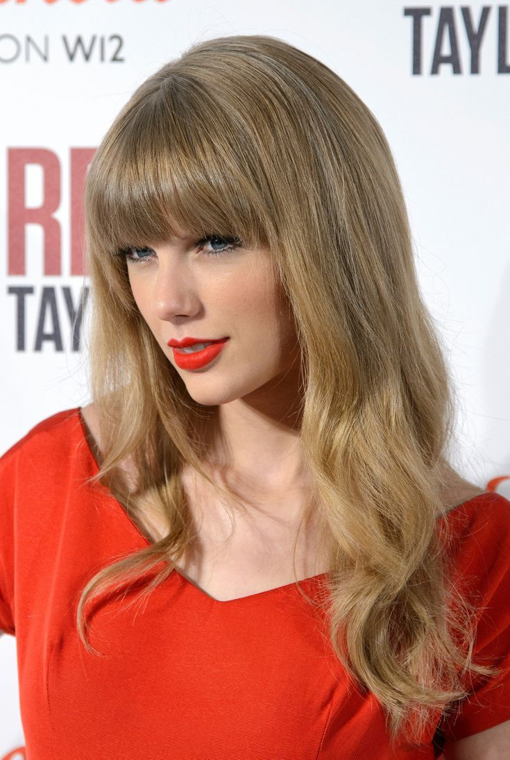 The best bangs for your face shape face shapes blunt bangs and