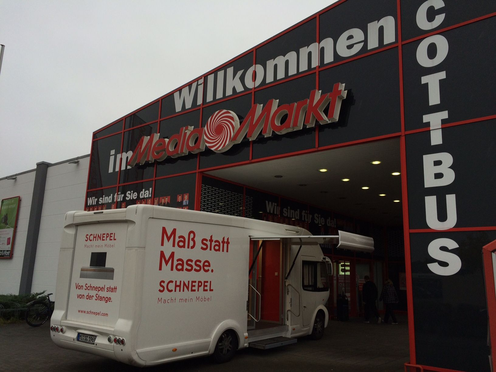 Pin by Schnepel GmbH & Co. KG on Schnepel Mobil Roadshow | Schnepel ...