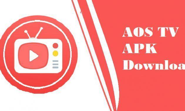 Aplikasi Aos Tv Apk Live Streaming Pertandingan Bola Gratis Aplikasi Sepak Bola