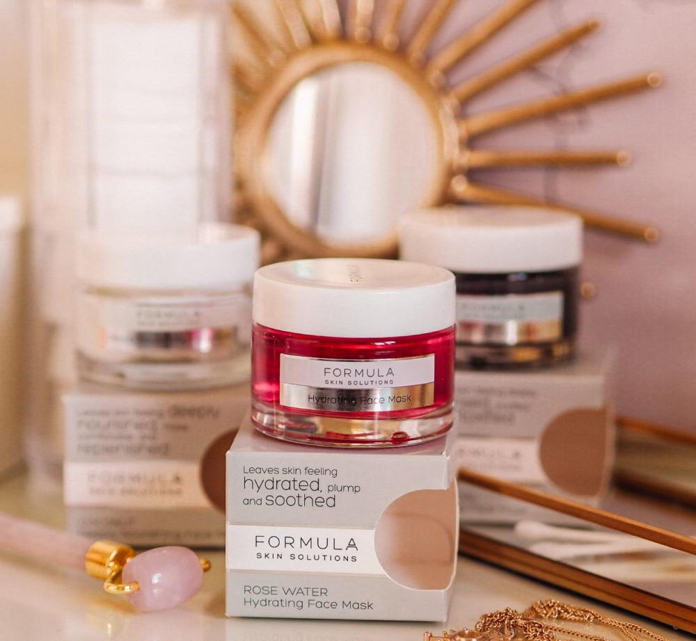 Marks and Spencer Formula Skin Solutions Masks Reviewed