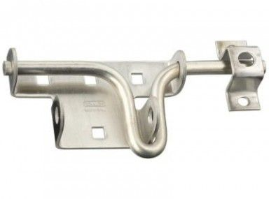 Elegant Stanley Ornamental Gate Thumb Latch Instructions and