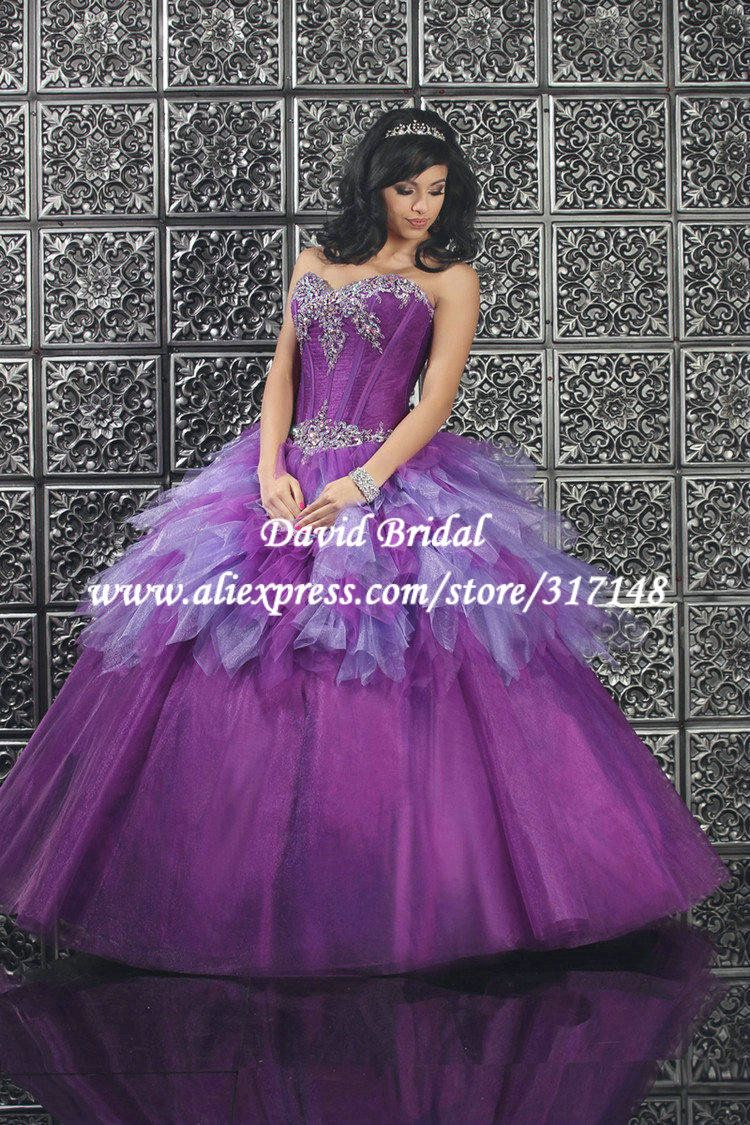 Quinceanera Vestidos on AliExpress.com from $178.65 | Vestidos para ...