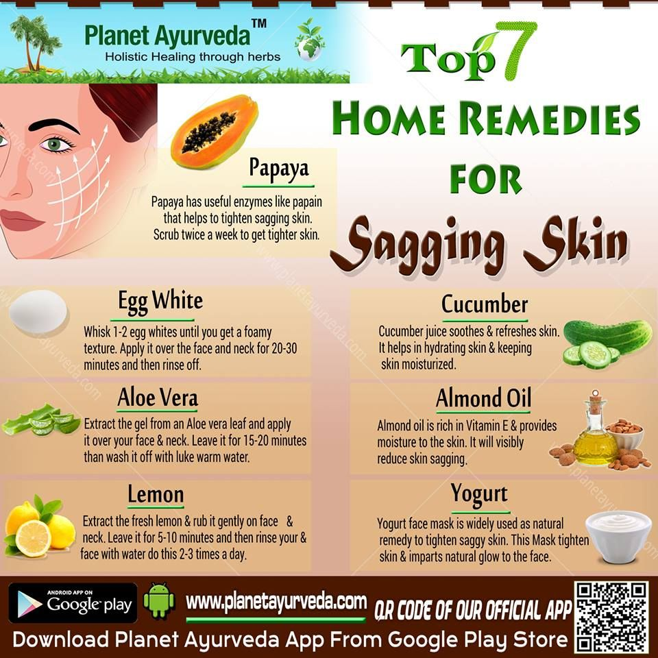 Here Are Some Of The Best Natural Skin Tightening Home Remedies To Tighten Loose Sagging Skin On Sagging Skin Natural Skin Tightening Skin Tightening Remedies