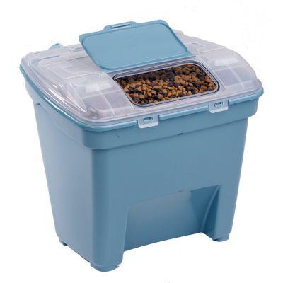 Null Pet Food Storage Pet Food Storage Container Airtight Pet Food Storage