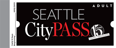 Seattle Love The City Not The Football Team City Pass