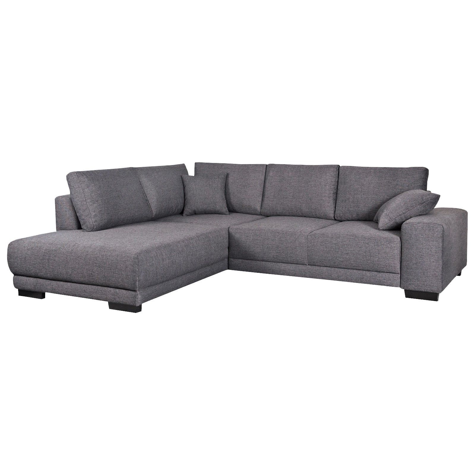 Ecksofas Outlet Ecksofa Paradine Box Grau Ourlivingroom Couch Furniture