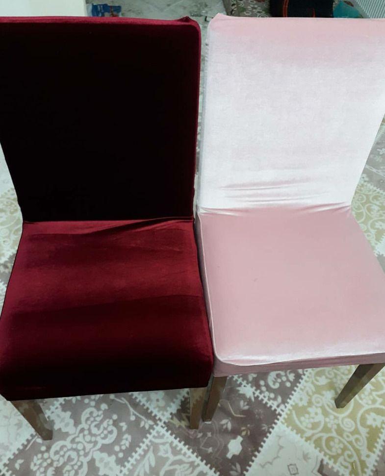 Sandalye Kiliflari Emine Sandalyelerinizi Istediginiz