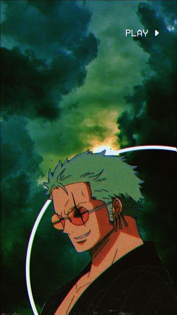 Papel de parede do Roronoa Zoro do anime One Piece | wallpaper do Roronoa Zoro em HD