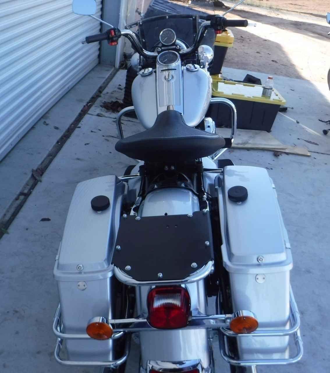 Used 2013 HarleyDavidson ROAD KING Motorcycles For Sale