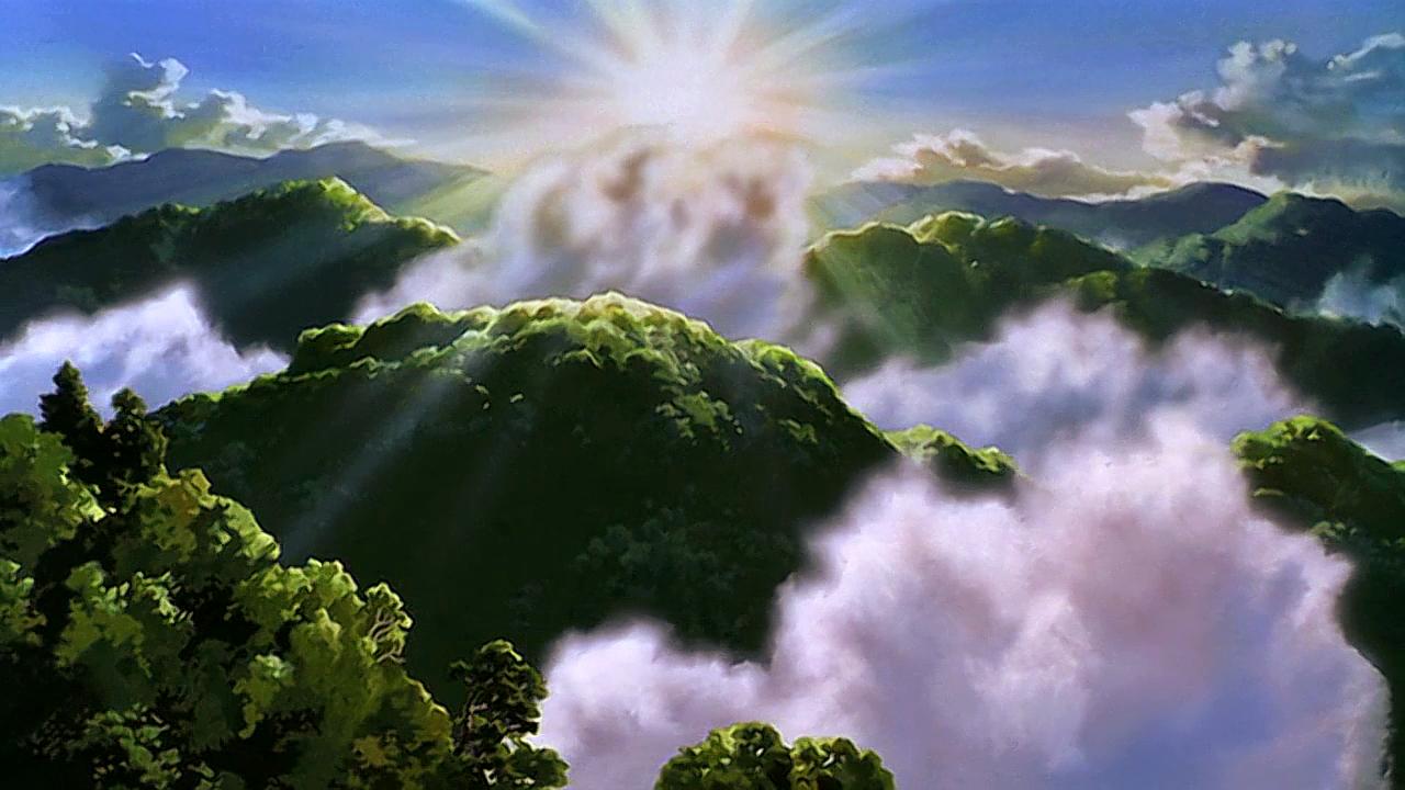 100 Studio Ghibli wallpapers Imagine, Ambiente, Paisagens