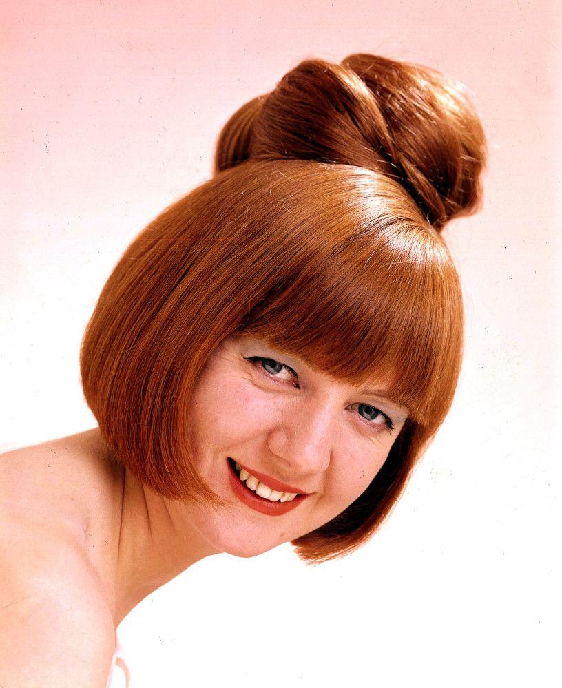 Cilla Black 1964 Cute Hairstyles For Short Hair Perfect Summer Hair Cilla Black