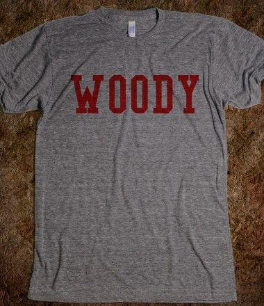 I'm gonna need this shirt. #woodyhayes