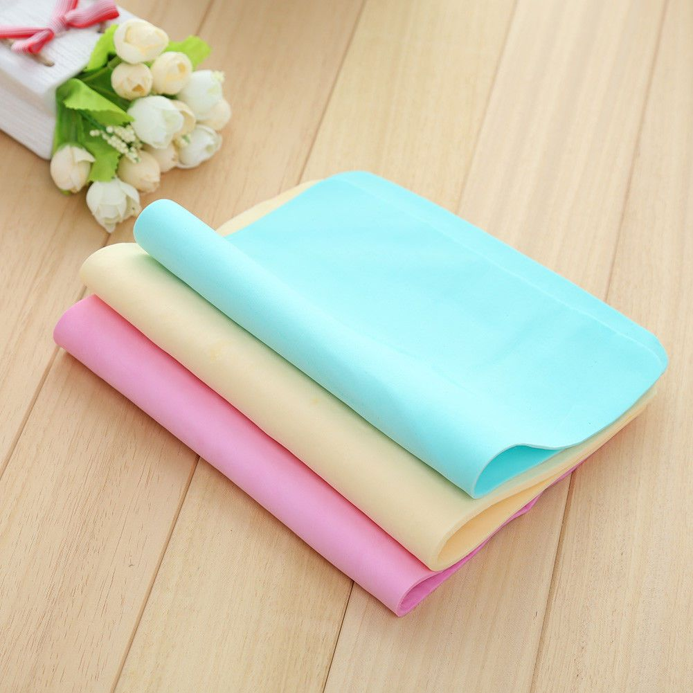 aud car washing towel synthetic deerskin cloth cleaner