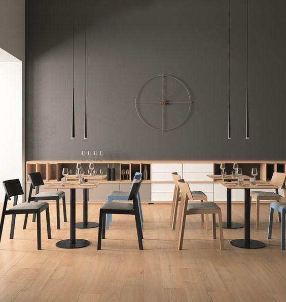 Pin by Matt Schaefer on Architecture | Interior | Restaurant