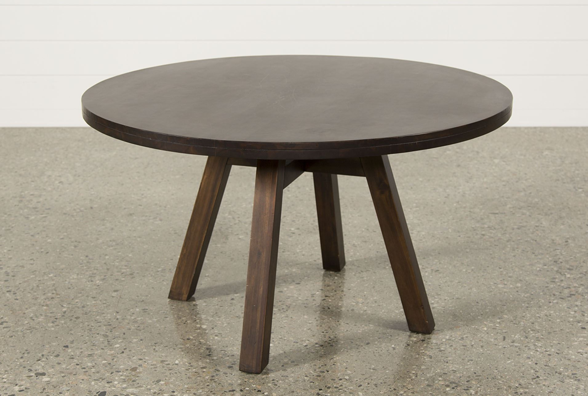 Blake Ii Round Dining Table Living Table Round Dining Round