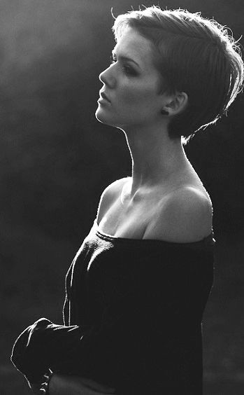 Groovy 1000 Images About Pixie Cuts On Pinterest Pixie Cuts Short Hairstyles For Women Draintrainus