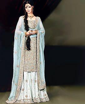 Latest indian pakistani bridal fashion 2013 san jose ca for San jose wedding dresses