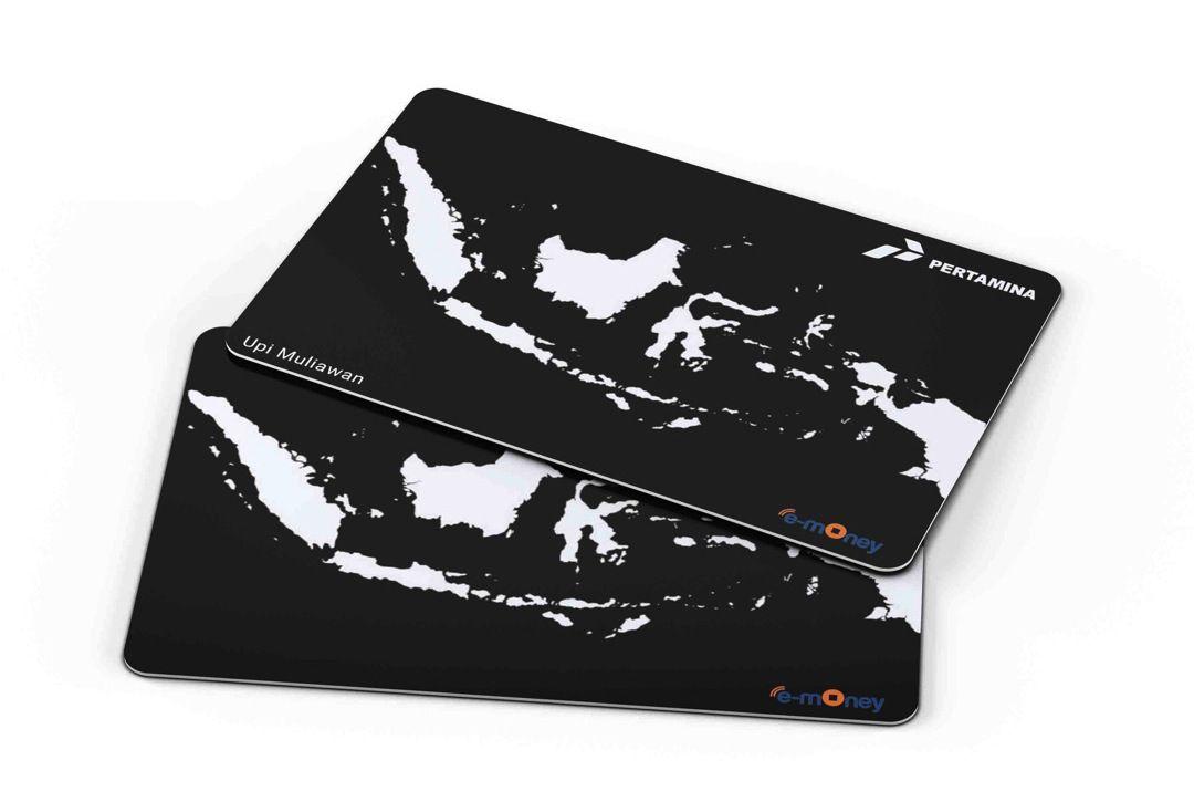 Merchandise Souvenir Promosi Kartu Emoney Etoll Flazz Card Custom Print 082299288828 Custom Cards Pattern