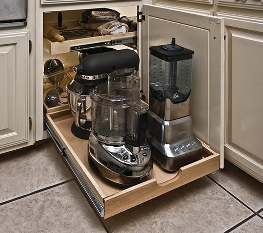 Kitchen Cabinet Corner Solutions: Resultado De Imagen De Kitchen Corner Cabinet Solutions