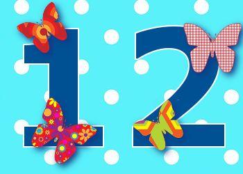 12 jaar gefeliciteerd leuke 12 jaar verjaardag plaatjes | Verjaardagskaarten | Pinterest 12 jaar gefeliciteerd
