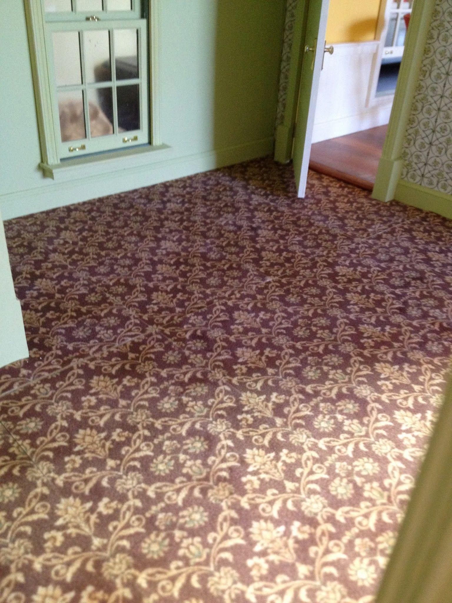 Making Your Own Carpet Tut Printing On Flocked Or Velvet Paper