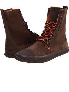 Tretorn men's leather boots.