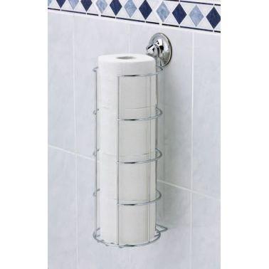 Everloc Toiletrol voorraadhouder €19 | Badkamer accessoires | Pinterest
