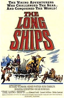 The Long Ships 1964 Filme