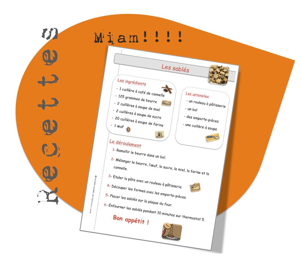 Noël: lecture , bricolage, recette, Anglais... - Bout de ...