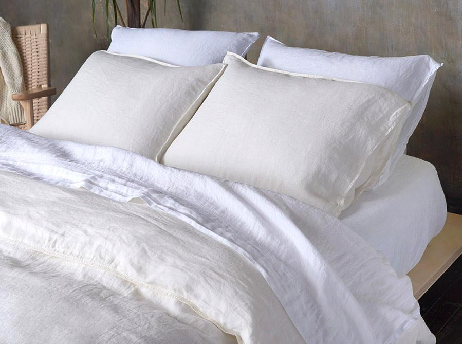 7 Stylish Ways to Keep Your Home Cool This Summer Bed